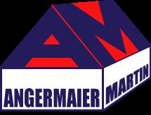 Martin Angermaier Bauunternehmen Logo